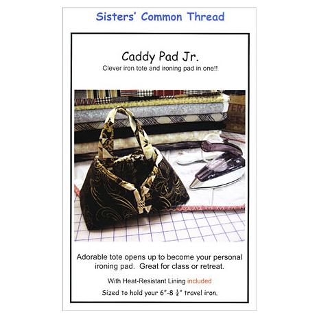 Caddy Pad Jnr Pattern