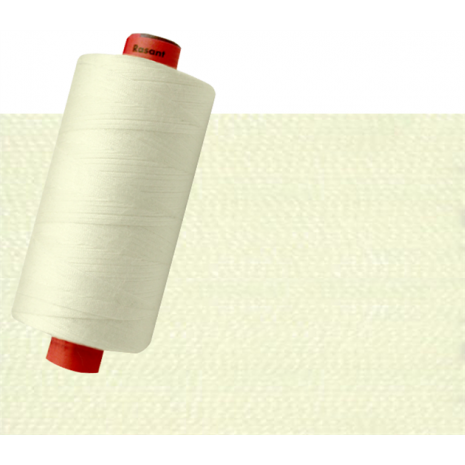 Cream #0875 Rasant Thread 1000M