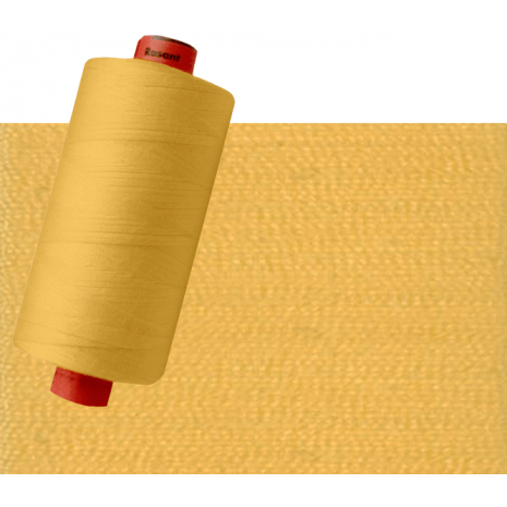 Light Mustard Yellow #0891 Rasant Thread 1000M