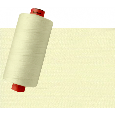 Tawny Cream #5018 Rasant Thread 1000M
