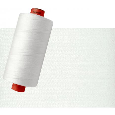 Off White #X1000 Rasant Thread 1000M Sewing Buddies Australia