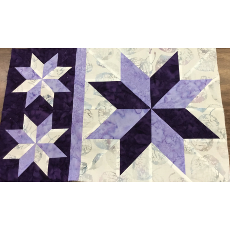 My 2 Baby Sisters Placemats Pattern  Judy Niemeyer
