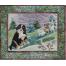 Teeter Tot - Pattern 3 Dog Park Complete Pattern Set by McKenna Ryan