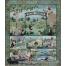Dog Park Complete Pattern Set by McKenna Ryan