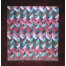 Buddies Braid 2 1/2 Inch Strip Fabric Pattern a.k.a. Jelly Roll Pattern Sewing Buddies Australia