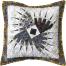 Rocky Mountain Bear Claw Pillow