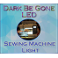 Dark Be Gone LED Under Throat Strip Only 6 Sewing Buddies Australia