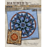 Mariners Compass Queen Extension