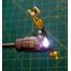 Telescopic LED Pen Magnet 4 Sewing Buddies Australia