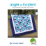 Angle of Incident Pattern by Cozy Quilt Designs Sewing Buddies Australia