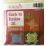 Back To Basics 3g Patchwork Template Set - Matilda's Own Sewing Buddies Australia