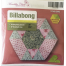 Billabong Patchwork Template Meredithe Clark Signature Collection - Sewing Buddies Australia