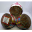 Carnival Colour Wheel aka Jelly Roll - Sewing Buddies Australia
