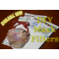 Mask Filter Inserts for DIY Masks by Matilda's Own - Sewing Buddies Australia