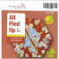 All Pied Up Patchwork Template Playing with Hexagons Series 2 Sewing Buddies Australia