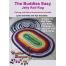 Buddies Easy Jelly Roll Rug Pattern - Sewing Buddies Australia