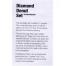 Diamond Donut Patchwork Template Set Matilda's Own