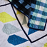 Espalier Quilt Pattern by Wife Made Designs 4 Sewing Buddies Australia