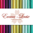 Emma Louise Premium Cotton Muslin - Pale Coffee 3 Sewing Buddies Australia