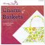 Charm Basket Patchwork Template - Meredithe Clark Signature Collection Sewing Buddies Australia
