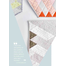 Strudel Quilt Pattern by Wife Made Designs 5 Sewing Buddies Australia