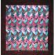 Buddies Braid 2 1/2 Inch Strip Fabric Kit a.k.a. Jelly Roll Kit Sewing Buddies Australia
