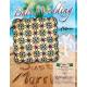 Bali Wedding Star Quilt Pattern by Judy Niemeyer