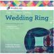 Judy Niemeyer Wedding Ring Patchwork Template ~ Matilda's Own