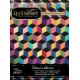 Tumbling Block Twin Pack by Quiltsmart