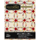 Double Wedding Ring Twin Pack Quilt by Quiltsmart