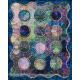 Confetti Quilt Pattern Colour 1