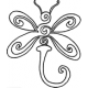 Dragonfly #30452 by Full Line Stencils