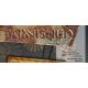Tarnished Windmill Banner by Judy Niemeyer