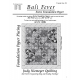 Bali Fever Extra Foundation Papers by Judy Niemeyer Sewing Buddies Australia