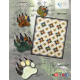 Rocky Mountain Bear Claw Quilt by Judy Niemeyer Kitting Suggestions