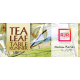 Tea Leaf Table Runner Banner