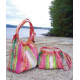 Bailey Island Hobo bag by Aunties Two Patterns ~ Jelly Roll Friendly