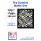 Buddies Bento Box Pattern Cover Sheet