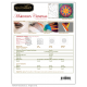 Back Cover Mariner's Compass Classic Pack - by Quiltsmart