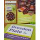 """Dresden Plate 8"""" Patchwork Template Set Matilda's Own"""