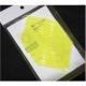 Lozenge (Elongated Hexagon) Donut Patchwork Template Set  - Sewing Buddies Australia