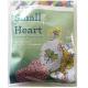 Heart Set Small Patchwork Template - Matilda's Own - Sewing Buddies Australia