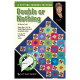 Double or Nothing Pattern by Cozy Quilt Designs Sewing Buddies Australia
