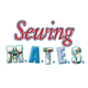 Sewing Mates Logo